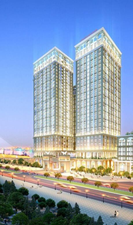 Tham Dinh08 - Dòng chảy tín dụng nào cho bất động sản?