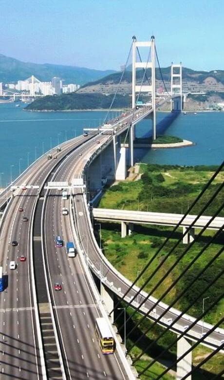 Tham Dinh11 - UBND TP.HCM đã chấp thuận xây cầu nối quận 12 và Gò Vấp