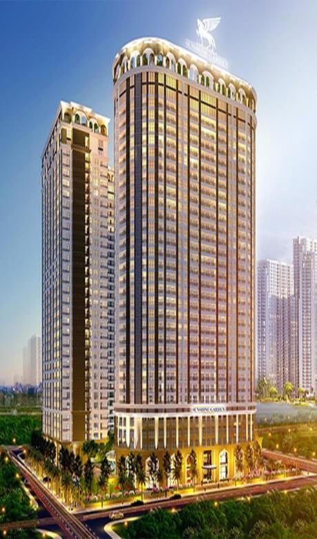 Tham Dinh16 - Thị trường địa ốc 2017: Khi các nhà đầu tư bất động sản đổi hướng