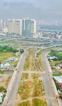 vaska2 - TP.HCM chi hơn 15.000 tỷ đồng đầu tư hạ tầng cho Sea Games 31