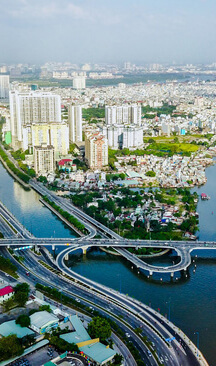 vaska5 - Những dự án có tầm ảnh hưởng lớn đến địa ốc TP.HCM năm 2018