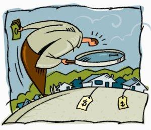nguyên tắc trong thẩm định giá bất động sản