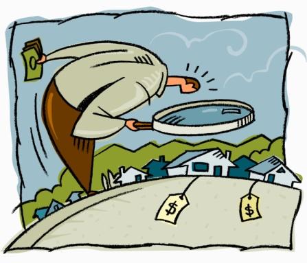 Cach tham dinh gia nha dat bds - Các quy trình và nguyên tắc trong thẩm định giá bất động sản